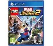 LEGO PS4 LEGO Marvel Super Heroes 2