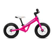 "Orbea Grow 0 12"" Kids, pink-blue 12"" 2018 Loopfietsen"