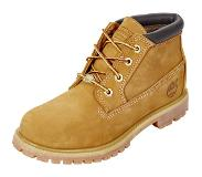Timberland Nellie Chukka Shoes WP Women, Wheat Nubuck with Black Collar 2017 US 11 | EU 42 Trekking & Wandelschoenen