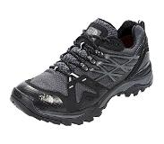 The North Face Hedgehog Fastpack GTX Schoenen Heren, tnf black/high rise grey 2019 EU 45 Trekking- & Wandelschoenen