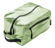 Cocoon Toilettas Toiletry Kit Cube Silk - Groen
