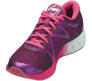 Asics Noosa FF Schoenen Dames, prune/glacier sea/rouge red US 8 | EU 39,5 2017 Loopschoenen
