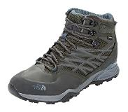 The North Face Hedgehog Hike Mid GTX Schoenen Heren, Beluga Grey/Dark Slate Blue 2017 EU 45,5 Trekking- & Wandelschoenen