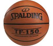 Spalding Basketbal outdoor TF150 maat 7