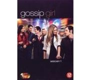 Romantiek & Drama Blake Lively, Penn Badgley & Chase Crawford - Gossip Girl - Seizoen 1 (5DVD) (DVD)
