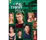 Romantiek & Drama James Lafferty, Chad Michael Murray & Hilarie Burton - One Tree Hill - Seizoen 4 (6DVD) (DVD)