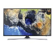 "Samsung 40MU6179 40"" 4K Ultra HD Smart TV Wi-Fi Zwart LED TV"