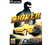 Games Ubisoft - Driver: San Francisco, PC PC Engels video-game