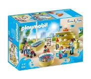 Playmobil Aquariumshop 9061