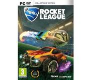505 games Rocket League - Collectors Edition - PC