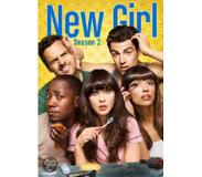 Televisie New Girl - Seizoen 2 TV-serie