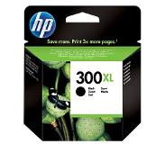 HP 300XL originele high-capacity zwarte inktcartridge