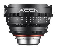 Xeen 14mm T3.1 FF Cine Sony E (Full Frame)