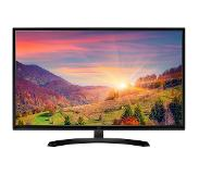 "LG 32MP58HQ-P 31.5"" Full HD IPS Zwart computer monitor"