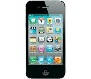 Apple iPhone 4 iPhone 4 (refurbished) 8.9 cm (3.5 inch) 8 GB 8 Mpix Zwart