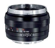 Carl Zeiss 50mm F/1.4 Planar T* Canon