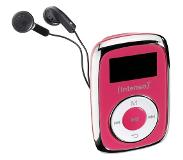 Intenso Music Mover MP3 8GB Roze