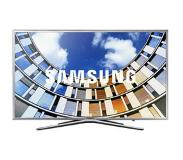 "Samsung UE55M5670AS 55"" Full HD Smart TV Wi-Fi Zwart, Zilver LED TV"