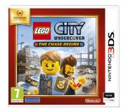 Games Nintendo - LEGO City Undercover - the chase begins (3DS)