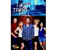 Romantiek & Drama Chad Michael Murray, Paul Johansson & Sophia Bush - One Tree Hill - Seizoen 3 (DVD)