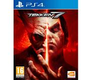 Games Tekken 7 (PS4)