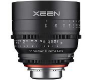 Xeen 35mm T1.5 FF Cine Sony E (Full Frame)