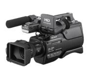 Sony HXR-MC2500E Schoudercamera 6.59MP CMOS Full HD Zwart digitale videocamera