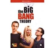 Televisie The Big Bang Theory - Seizoen 1