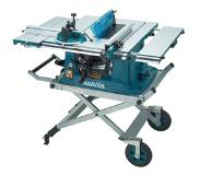Makita TAFELZAAGMACHINE 260MM 1500W + SOFTSTART