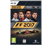 Games F1 2017 (Special Edition) | PC