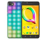 Alcatel A5 LED Black
