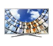 "Samsung UE43M5690AS 43"" Full HD Wi-Fi Zilver LED TV"