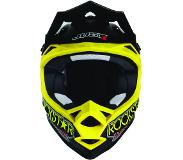 JUST1 Helmet J12 Rockstar 2.0 62-XL