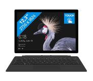 Microsoft Surface Pro - i5 - 4 GB - 128 GB Azerty Typecover