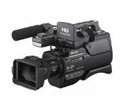 Sony HXR-MC2500E digitale videocamera 6,59 MP CMOS Schoudercamcorder Zwart Full HD
