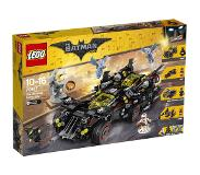 LEGO Batman de ultieme Batmobile 70917