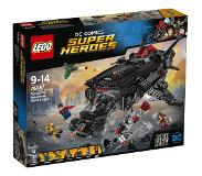 LEGO DC Comics Super Heroes Flying Fox Batmobile luchtbrugaanval 76087