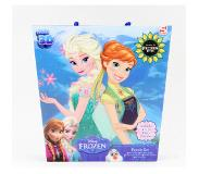 Disney Frozen 4in1 3D Puzzel