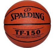 Uhlsport Spalding Basketbal TF150 outdoor