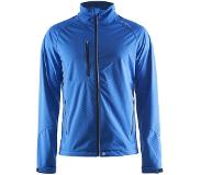 Craft Bormio Softshell Jacket men Swe. bleu m