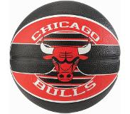 Uhlsport Spalding Basketballen NBA-Team Chicago Bulls maat 5 en 7