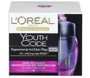 L'Oréal Paris Dermo-Expertise Youth Code Anti-rimpelcreme Nacht