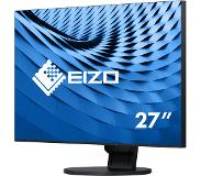 "Eizo FlexScan EV2785 LED display 68,6 cm (27"") 4K Ultra HD Flat Zwart"