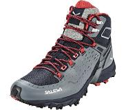 Salewa Alpenrose Ultra Mid GTX Schoenen Dames, night black/mineral red 2019 UK 5,5 | EU 38,5 Trekking- & Wandelschoenen