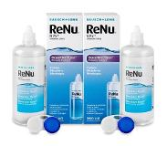 Bausch & Lomb ReNu MPS Sensitive Eyes oplossing 2 x 360 ml