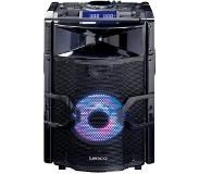 Lenco DJ-audiosysteem Bluetooth