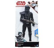 Star Wars Star Wars: The Last Jedi elektronisch duelfiguur Imperial Death Trooper - 30 cm