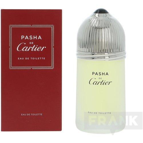 Ml 100 De Toilette Pasha Eau Cartier Nw8v0nm