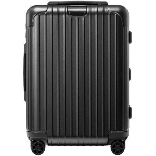 47b5dbc8dee Rimowa Essential Lite Cabin koffer 55 cm red gloss k...