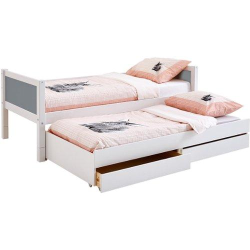 Halfhoogslaper Beter Bed.Beter Bed Hoogslaper Jip Bed Bed Kopen Vanaf 849